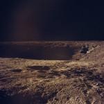 An Ash Heap of Moon Dust