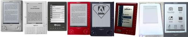 ebooks, eReading