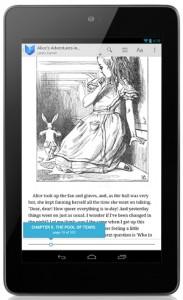 Google's Nexus 7 Tablet