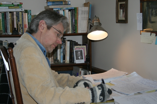 Frederick Glaysher, January 27, 2011