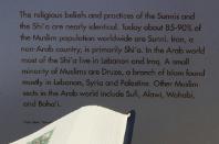 Arab American Museum