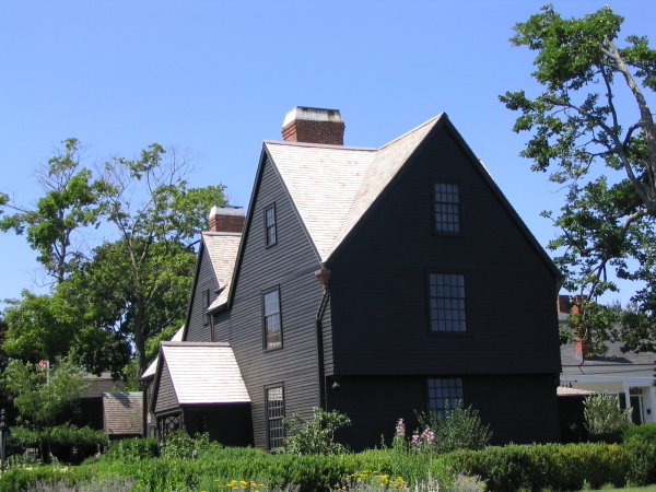 essays on the house of the seven gables The house of seven gables essaysan ancient tale of the dreaded curse the story written by nathaniel hawthorne the house of the seven gables is a typical example of.